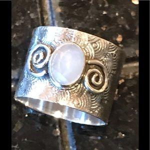 Sterling Silver ring 🦋